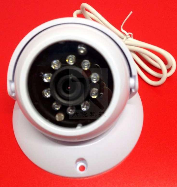 无线摄像头方案WiFiCAM003