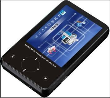触摸MP4方案IC,触摸ic,触摸按键,触摸开关,触摸感应ic