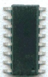 JR9804B 4键触摸按键IC,触摸开关,触摸按键ic,感应开关,电容式触摸ic