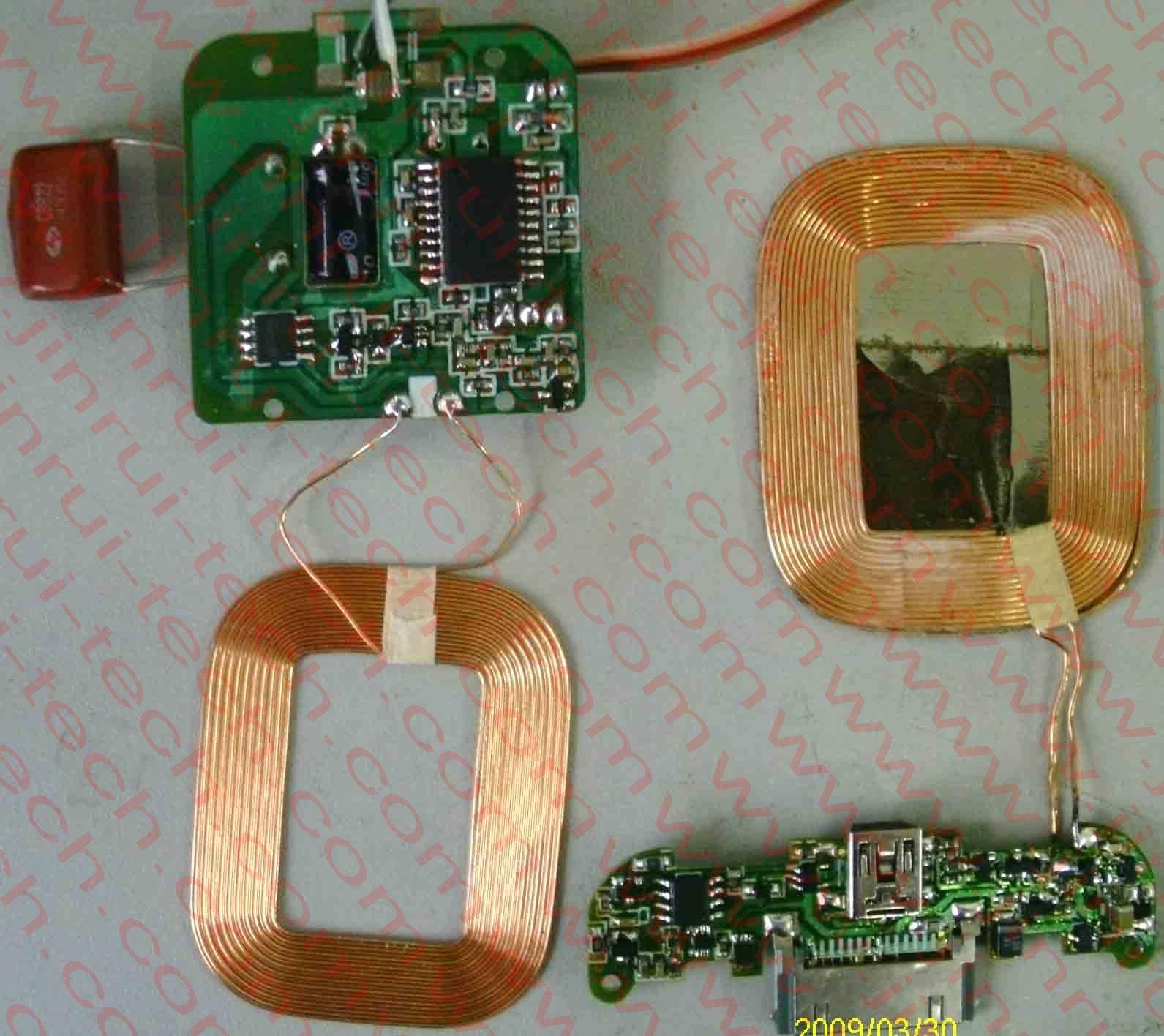 无线充IC,无线充电方案,感应充ic,感应充方案,iphone无线充ic