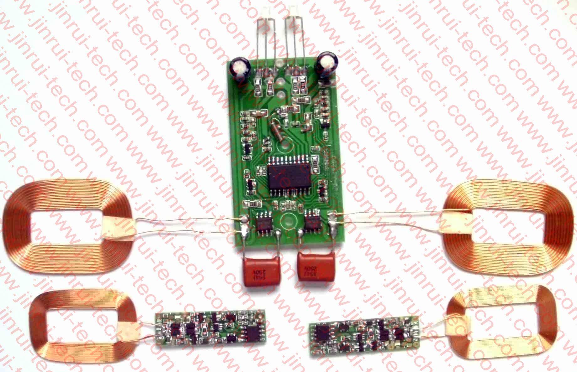 JR5218A_JR5208A PCBA无线充电IC,无线充IC,锂电无线充ic,wii无线充ic