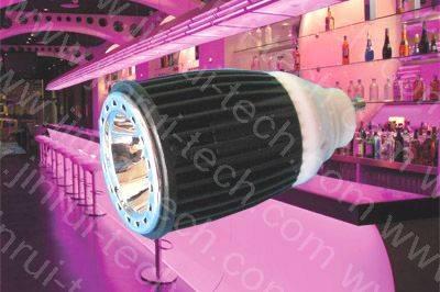 JR9896 28键全彩红外遥控调光IC,遥控调光IC,灯杯调光IC