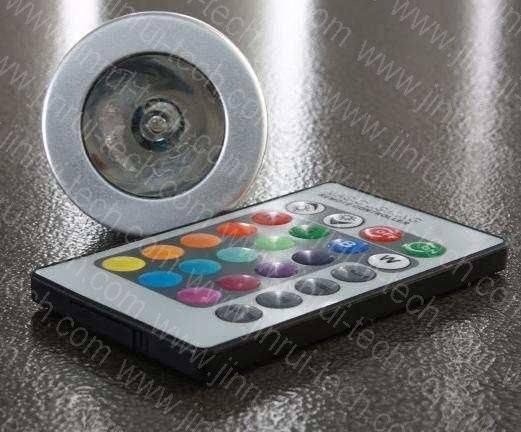 JR9898 RGB遥控ic,RGB遥控灯,RGB遥控方案,LED控制IC,led调光ic,全彩调光ic