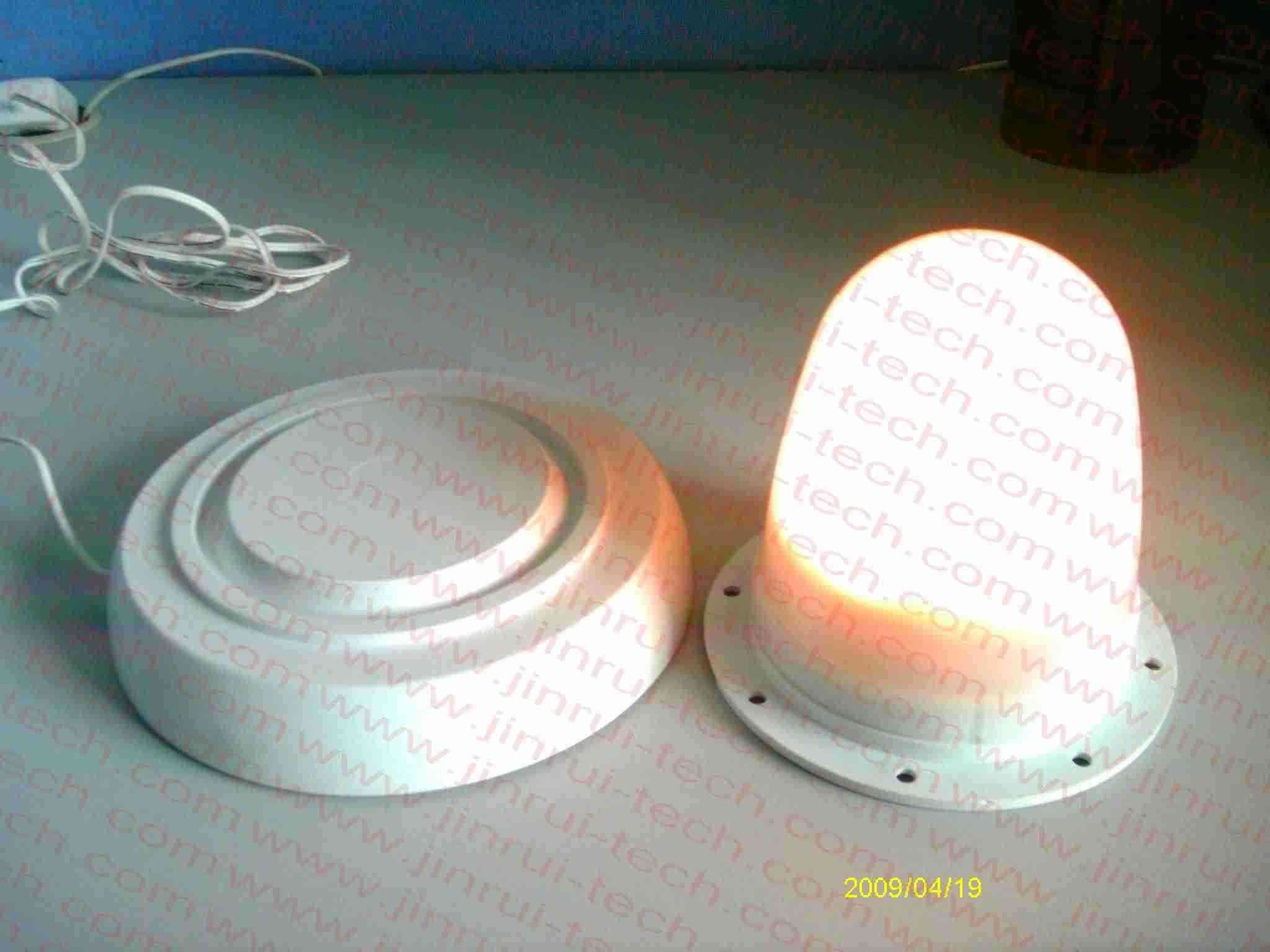 JR9897 RGBW 24键红外遥控情趣灯控制器,RGBW情趣灯控制