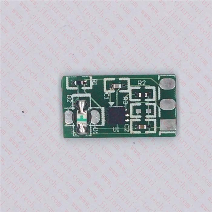 JRM1430 单键触摸感应按键模块