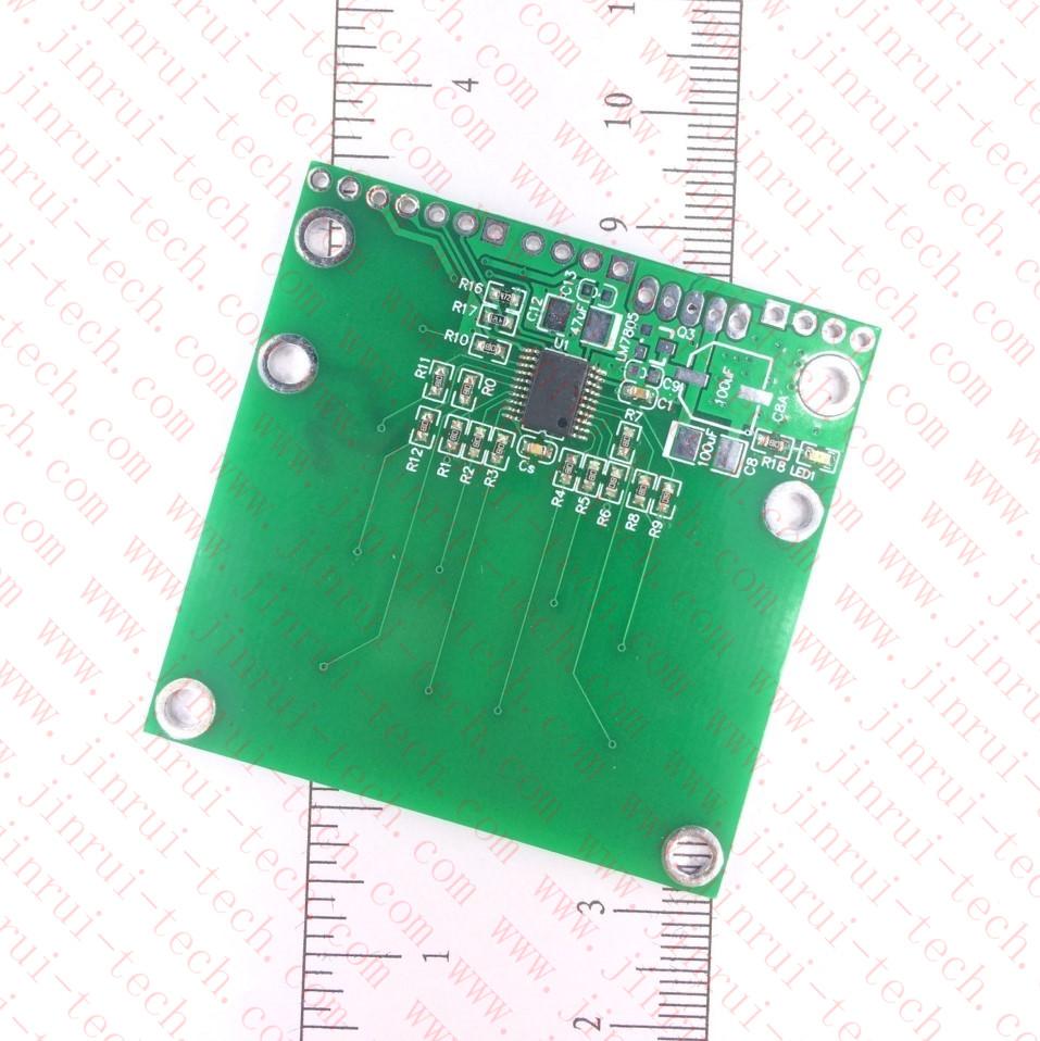 JRM1420-13键触摸感应按键模块