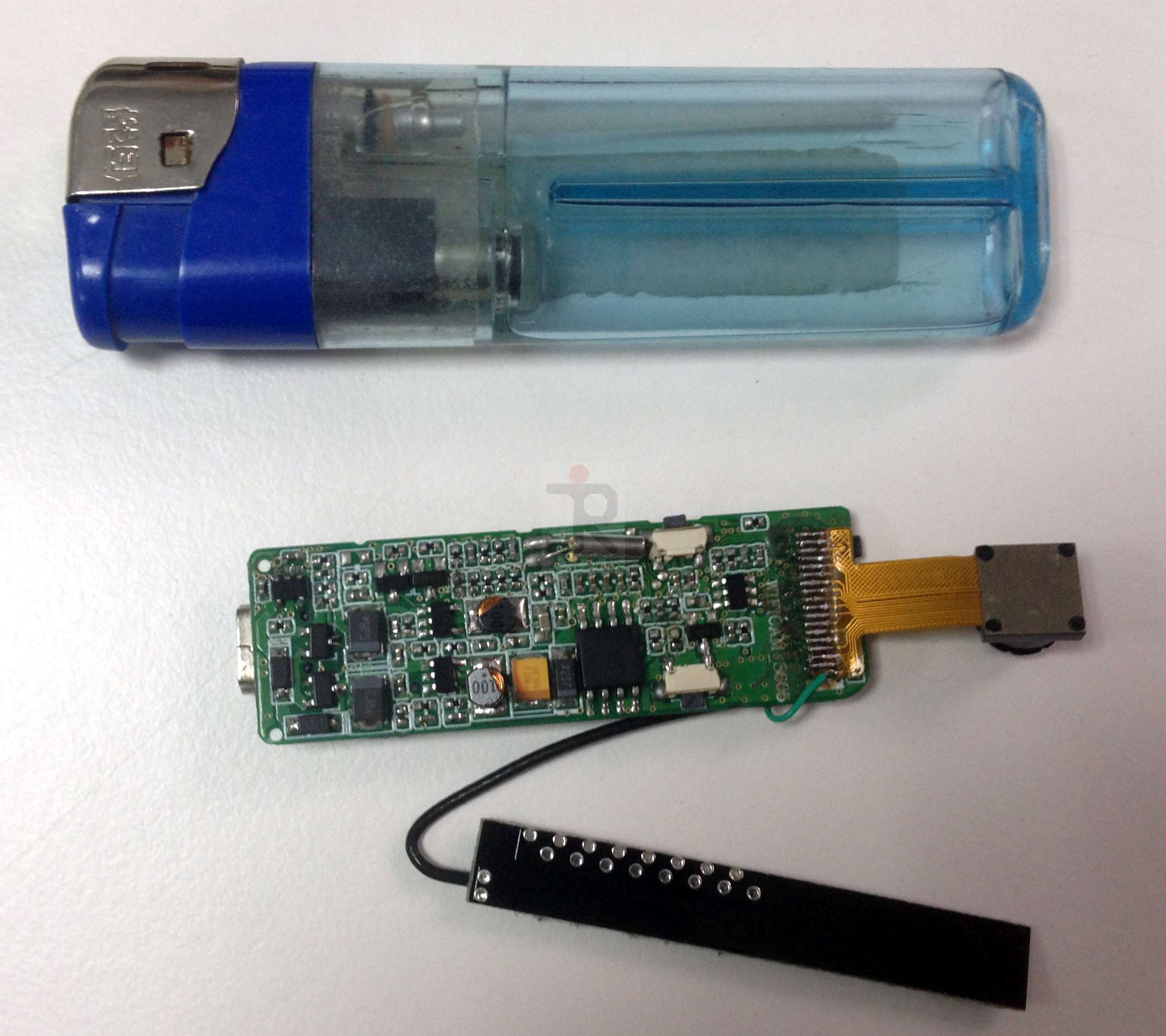 WiFiCAM009无线摄像头