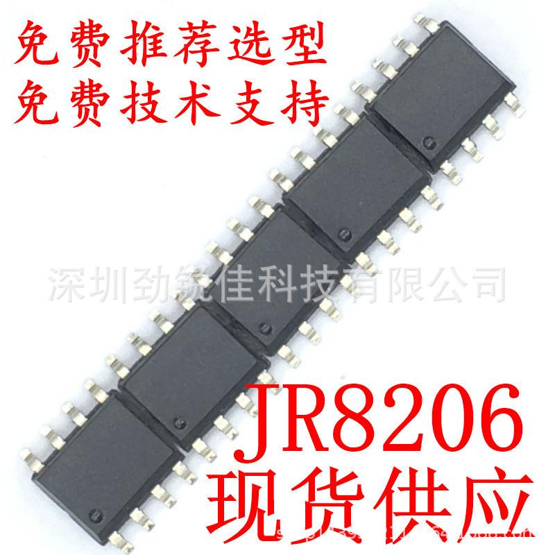 JR8206