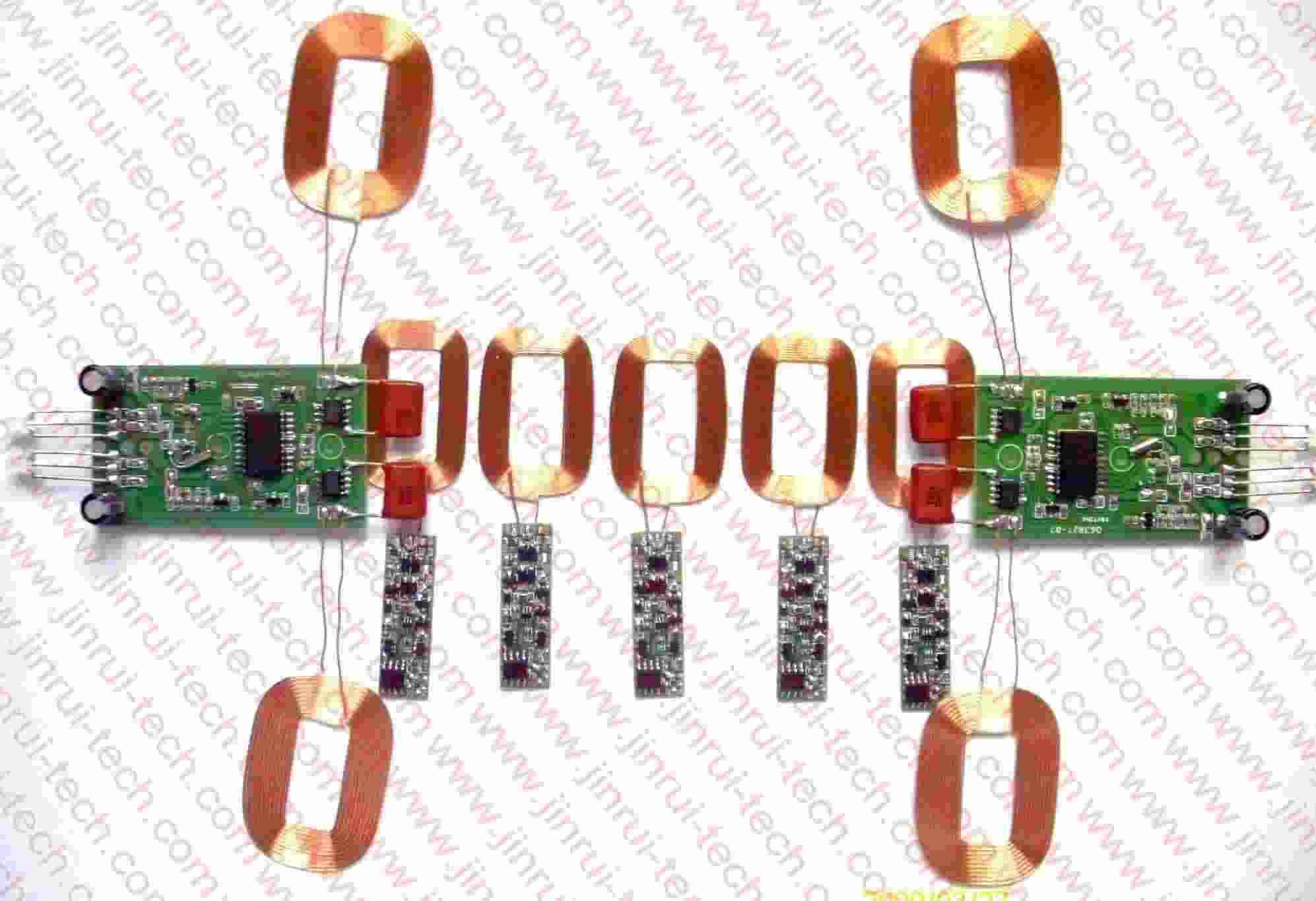 JR5208A_JR5218A无线充电器方案,无线充电ic,无线充电PCBA