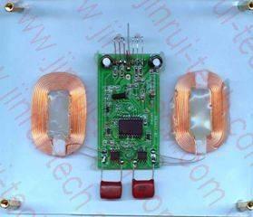 JR5208A无线充电器PCBA,无线充电,手机无线充电,无线充电方案