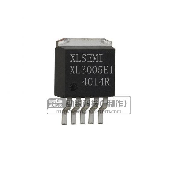 XL3005_LED恒流驱动ic,LED驱动ic,LED驱动方案,LED模块