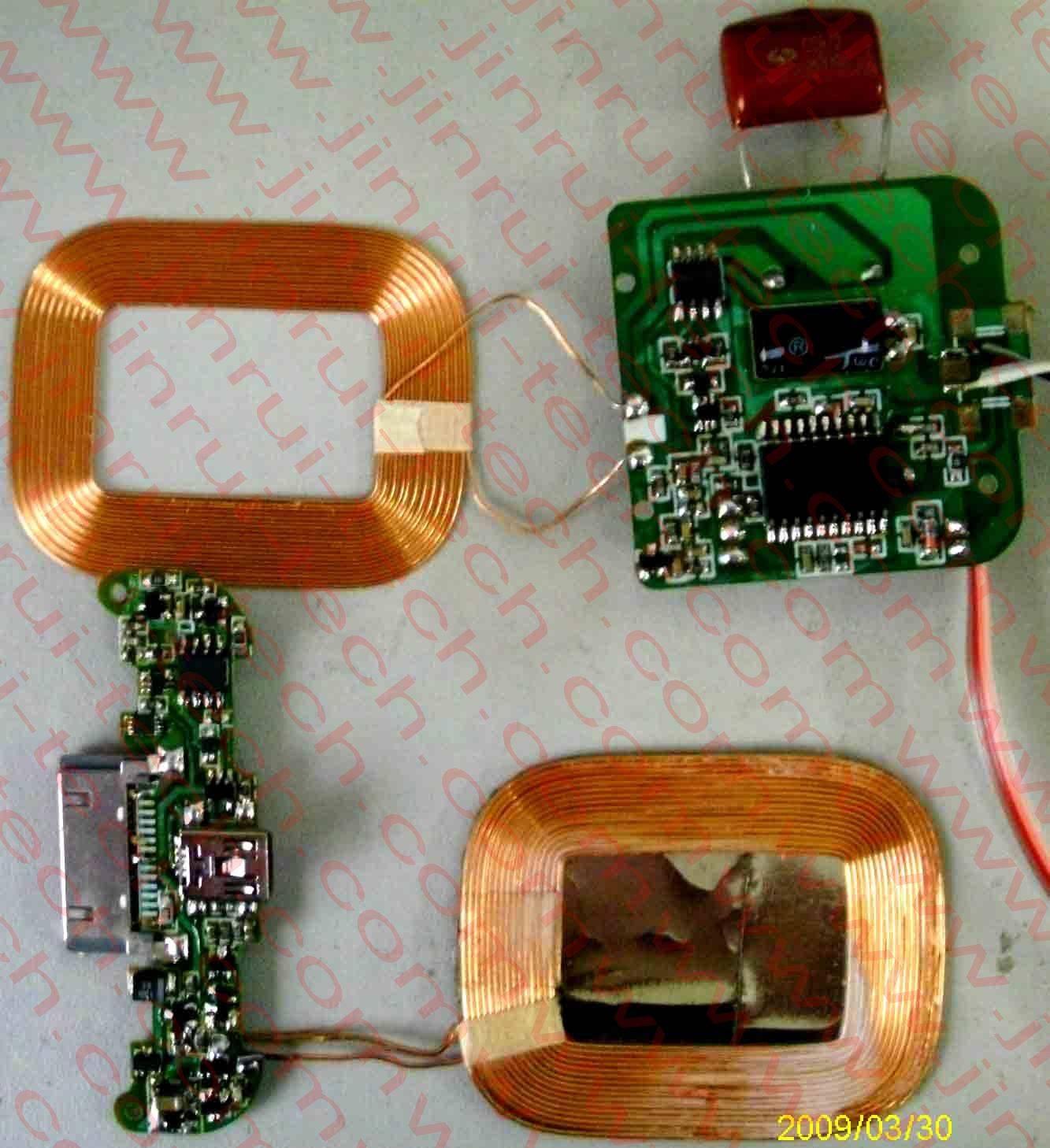 JR5508A_iphone无线充电器ic,无线充电器,无线充电方案