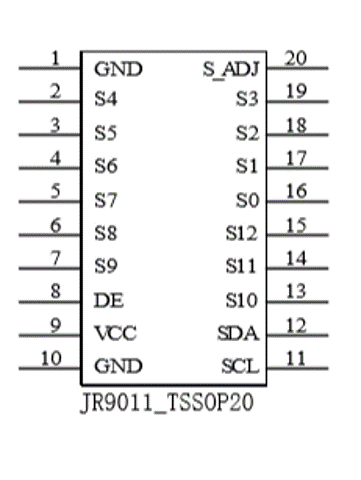 JR9011引脚图.png
