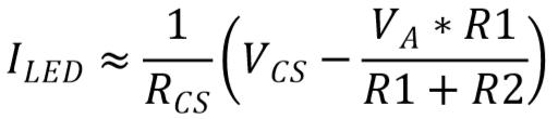 LED调光方案图公式7.png