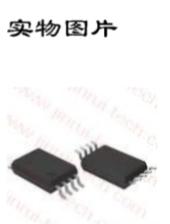 JR8002-2键触摸按键ic