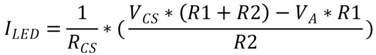 LED调光方案图公式6.png